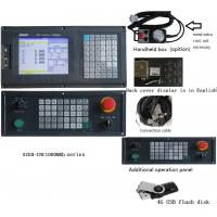 Wholesale 4 Axis milling CNC Controller system from china suppliers