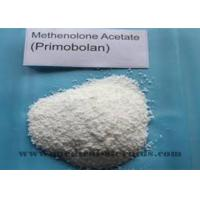 Wholesale CAS 434-05-9 Methenolone Acetate Primobolan / Anabolic Steroids For Weight Loss from china suppliers