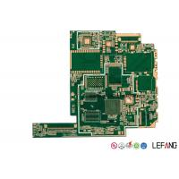 Wholesale Lightweight Automotive Printed Circuit Board PCB For Intelligent Driving Support System from china suppliers
