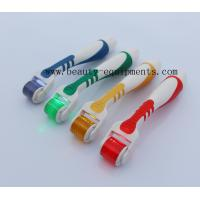 Wholesale Skin Rejuvenation Derma Rolling System , LED Micro Needle Roller Therapy from china suppliers