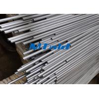 Wholesale TP309S / 310S S30908 / S31008 1 / 2 Inch Stainless Steel Welded Tube 3.18mm Outer Diameter from china suppliers