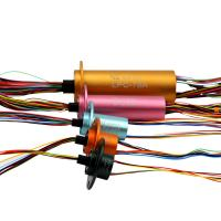 Buy cheap Anti-Friction Capsule Slip Ring With High Performance And 240V Volatge For Precise Electronics from wholesalers