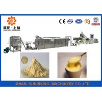 Buy cheap Low Noise Large Capacity Corn Cassava Modified Starch Machine New Technology from wholesalers