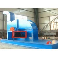 Wholesale 4 - 6 Knife 1000KG Biomass Wood Chipping Machine For Garden Cutting from china suppliers