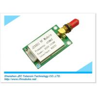 Wholesale RS232 / RS485 / TTL Wireless Communication Transmitter And Receiver Module JZX863 from china suppliers