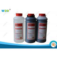 Wholesale Flammable 1L CIJ Ink Small Character Willett Inkjet Strong Penetration from china suppliers