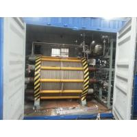 Wholesale Pure Water Skid Mounted Hydrogen Generation Plant With PLC System from china suppliers