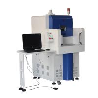 Wholesale Low Noise 20w Fiber Laser Marking Machine For Computer Mouse And Keyboard from china suppliers