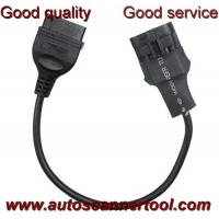 Wholesale Opel 10Pin to OBD OBD2 16PIN  from china suppliers