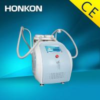 Wholesale Infrared Light Cryolipolysis Slimming Machine For Weight Loss / Skin Tightening from china suppliers