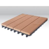Wholesale Wpc decking tile from china suppliers