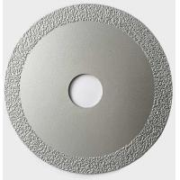 Wholesale Vacuum Brazing Diamond Stone Cutting Blades With Long Service Life from china suppliers
