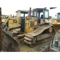 Wholesale Used CATERPILLAR D4H LGP Bulldozer,CAT D4H Swamp Used Bulldozer from china suppliers