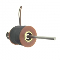 China Push Pull 4.4A DC Power Solenoid For Massage Chair on sale