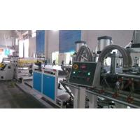 Wholesale PVC Crust Foam Board Machine Energy Saving For Roof Sunlight Panel Making from china suppliers