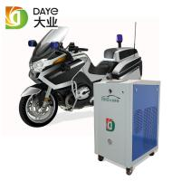 China Eco Friendly Car Engine Cleaning Machine , Hydrogen Cleaning Machine Dimension 650*570*700MM on sale