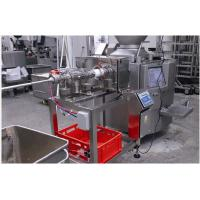 Wholesale Liquid  Pipe food metal detector with high production capacity for peanut from china suppliers
