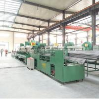 Wholesale 6 Head Round Pipe Polishing Machine 8-31.8mm Pipe Size 0.2-1.0 Pipe Thickness from china suppliers