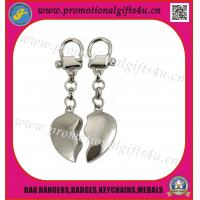 China Heart Shape Key chain for Lover on sale