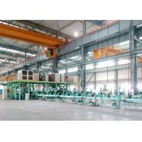 Spiral Fin Tube Production Line / High Frequency Spiral Finning Machine