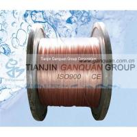 China Submersible Motor Winding Wire on sale