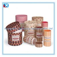Quality Cardboard tube for gift for sale
