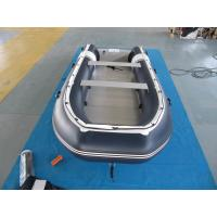 Wholesale Aluminum Floor 470cm PVC  zodiac inflatable boat for sale in all colors from china suppliers