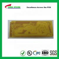 Quality Printed Circuit Board Manufacturing Securit And Protection With 1L FR4 2.35MM HASL for sale