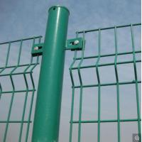 Wholesale Heavy Gauge Triangle Bend Welded Mesh Fence/Welded Wire Fence from china suppliers