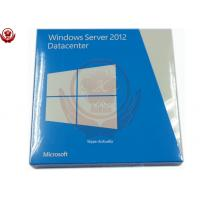 Wholesale Authentic Windows Server Standard 2012 R2 standard retail box 5 Cals key from china suppliers