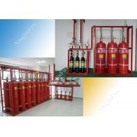 Wholesale Fm200 Gas Cylinder Hfc-227Ea Extinguishing System Gas Sprinkler System from china suppliers