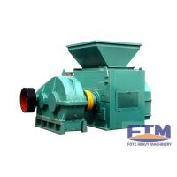 Wholesale Anthracite Coal Briquetting Equipment/Top Quality 1-30t/h Coal Briquetting Machine from china suppliers