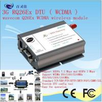 Wholesale GPRS DTU ( Data Terminal Unit ) M2M from china suppliers
