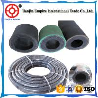Wholesale 3/16inch to 1inch black Hotsell latest oil resistant rubber sandblasting hose from china suppliers