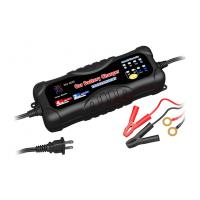 Wholesale Portable Car Battery Chargers 6 Volt / 12 Volt , 2A / 4A plug in car battery charger from china suppliers
