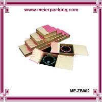 Wholesale Jewelry carton box/Popular magnetic closure bracelet paper box ME-ZB002 from china suppliers