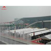 Wholesale Transparent Luxury Outdoor Wedding Tent For 1000 People Customized Size from china suppliers