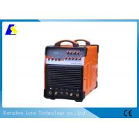 Wholesale TIG-315P AC DC Portable Arc Welder, Aluminum Welding Machine10-290A Arc Current from china suppliers