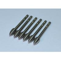 Buy cheap Archery Tungsten Arrow Points Tungsten Ballistic Break - Off Tungsten Point from wholesalers