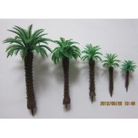 Buy cheap 1:150mini coconut trees,model tree,artificial trees,architectural scale trees from wholesalers