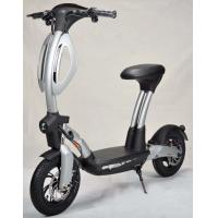 Buy cheap Two Wheel Electric scooter Self Balancing Electric Scooter with Seat GE01 from wholesalers