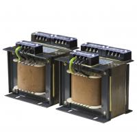 Wholesale Single Phase Dry Type Transformer With Small Capacity , 50/60Hz 650VA from china suppliers