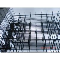 Wholesale Prefabricated Metal Frame Structure For Universiade World Door Project from china suppliers