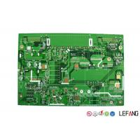 Wholesale 2 Layers Printed Circuit Board PCB for Communication Power Board from china suppliers