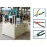 Pincer Clip Plier Multi Color Injection Molding Machine / TPU Injection Molding Machine for sale