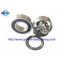 Wholesale Industrial Double Row Self Aligning Ball Bearing 2205 E-2RS1TN9 Double Sealed from china suppliers