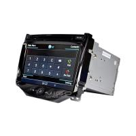 8'' GPS Navigation for Chevrolet Chevy Holden Cruze Car Stereo Sat Nav Bluetooth