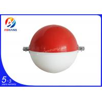 Wholesale AH-AWS  Obstruction marking sphere / power line marker ball from china suppliers