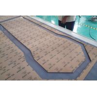 Wholesale Cork Gasket CNC Making Cutting Equipment Samll Production Machine from china suppliers