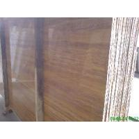 Wholesale Golden Travertine from china suppliers